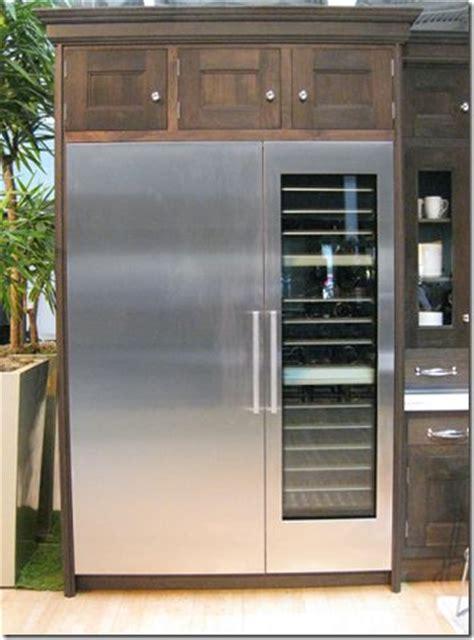 refrigerator  wine refrigerator combo  miele