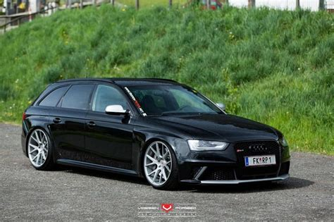 Audi Rs4 Probleme by Audi Rs4 B8 Vossen Vps 306 Tuning 33 Photo Df Audi