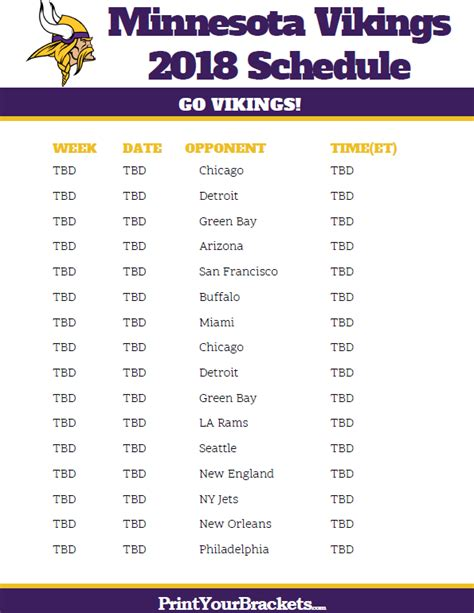 2017 nfl schedule release mn vikings game on tv tonight infogames co