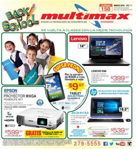 Dvd Multimax catalogo de ofertas multimax marzo 2016 by interiores estilo issuu