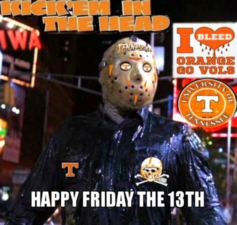 Friday The 13th Meme - happy friday the 13th make a meme