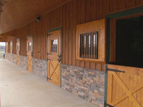 Horse Stall Doors Barn Stall Doorsb D Builders Barn Stall Doors