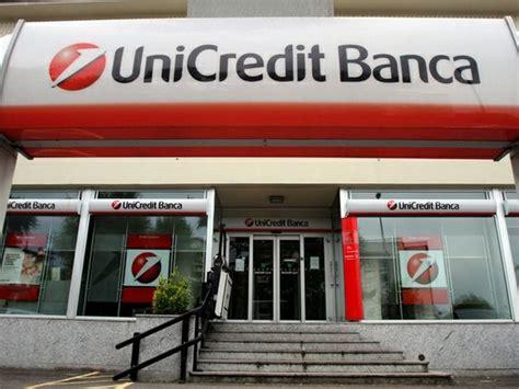 it economia banche economia banche dimagranti unicredit pronta a tagliare