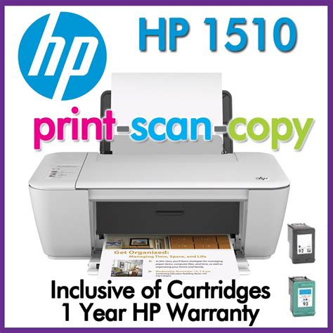 Tinta Printer Hp Deskjet 1510 All In One Jual Printer Hp Deskjet 1510 All In One Rosi Computer