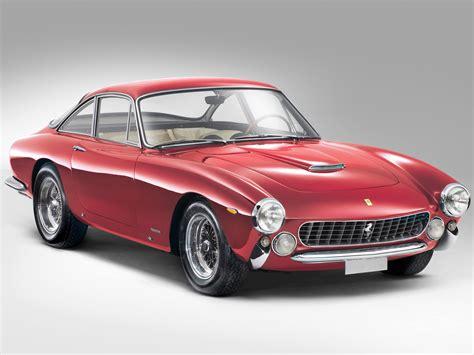 ferrari classic convertible 1963 ferrari 250 gto convertible image 82