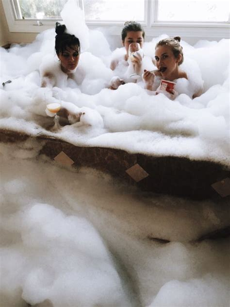 lesbians having in the bathroom 25 best ideas about bubble bath photography on pinterest