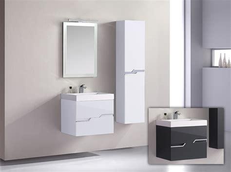 Badezimmer Hochschrank Weiß Hochglanz by Badezimmer Badezimmer Unterschrank Wei 223 Hochglanz