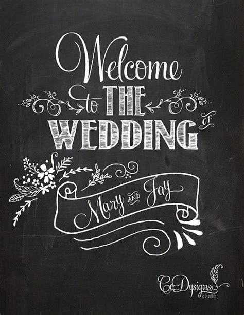 Wedding Chalkboard Font by Wedding Chalkboard Designs Www Pixshark Images
