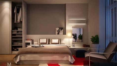 kamar tidur sederhana ukuran  desain terbaru rumah