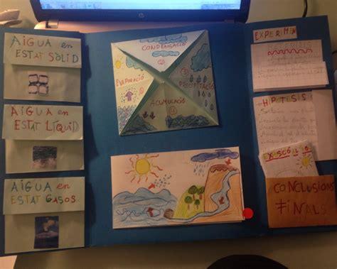 libro the babys lap book lap book del cicle de l aigua 3r de prim 224 ria lapbooks agua ciencia y el agua