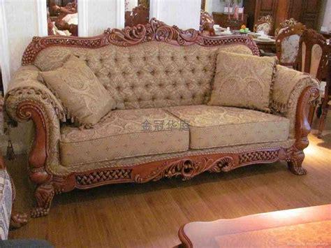 sofa set wooden furniture uv furniture