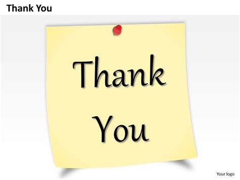 powerpoint presentation templates for thank you thank you powerpoint template image collections