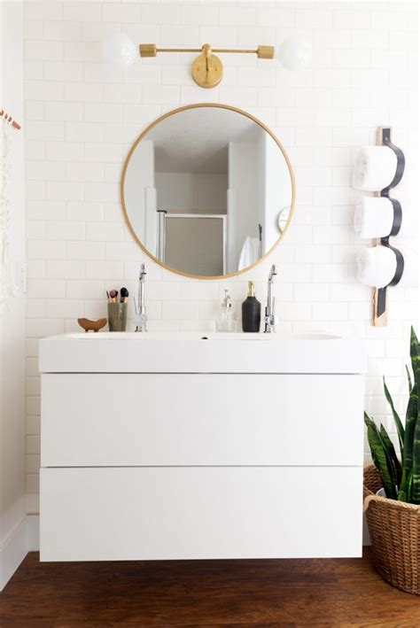 Ikea Bathroom Mirrors Ideas by Best 25 Ikea Bathroom Ideas On Ikea Hack