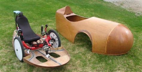 open source diy velomobiles