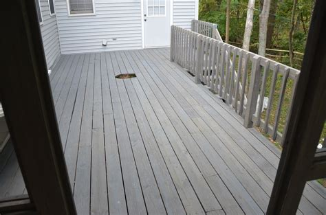 decks cool performance exterior wood   defy deck