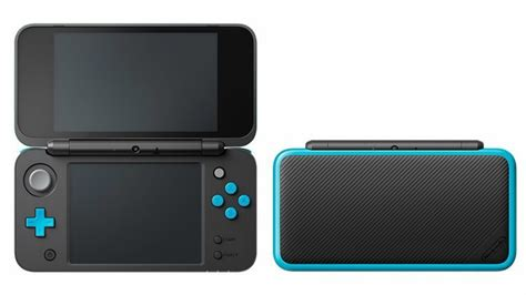 Nintendo New 2ds Xl Console nintendo announces new 2ds xl handheld console htxt africa