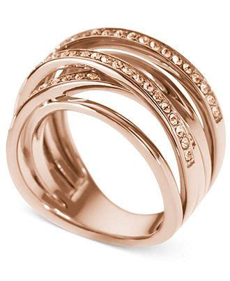 Esprit Leather Krem Ring Gold best 25 gold watches ideas on gold