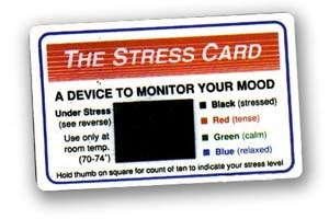 stress test card template stress test cards customized mood cards moodcups