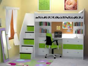 Loft Bunk Bed With Desk Underneath Bedroom Loft Bed With Desk Underneath Plans Bunk Beds With Desk Underneath Desk Bunk Bed