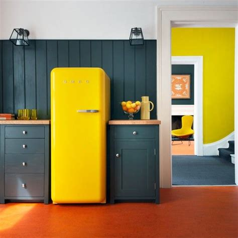 yellow and grey kitchen yellow and grey kitchen good kitchens pinterest