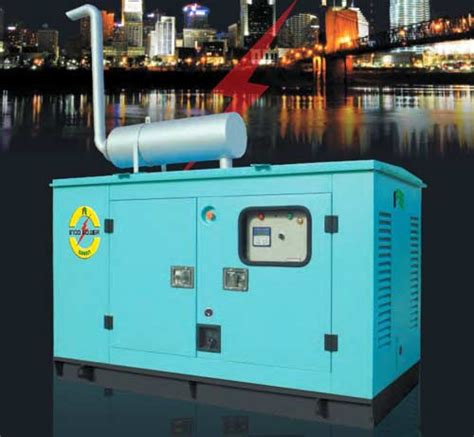 products diesel generator set manufacturer inchandigarh