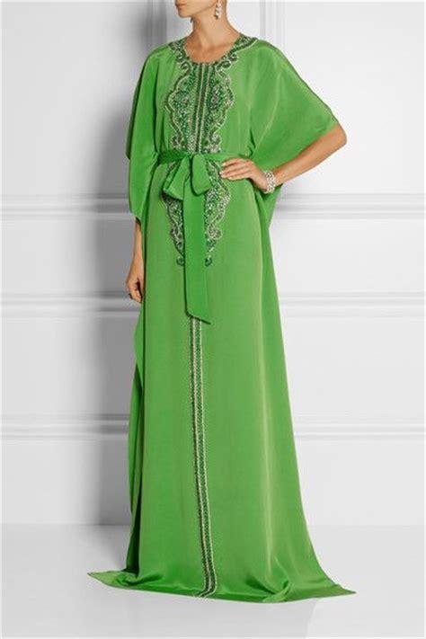 Kaftan Maxy 004 look of oscar de la renta kaftan abaya for