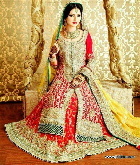 dress design dulhan wedding bridal sharara designs wedding dulhan lehenga