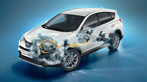 Toyota Bedford Rav4 Hybrid Models Features Steven Eagell Toyota Bedford