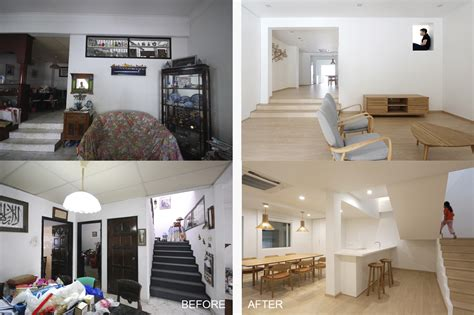home transformations 5 dramatic home interior transformations you ll want to