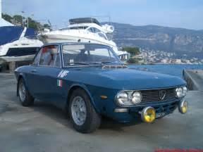 Lancia Fulvia 1600 Hf Scaduto Vendo Lancia Fulvia Hf 1600 2a Serie 70229