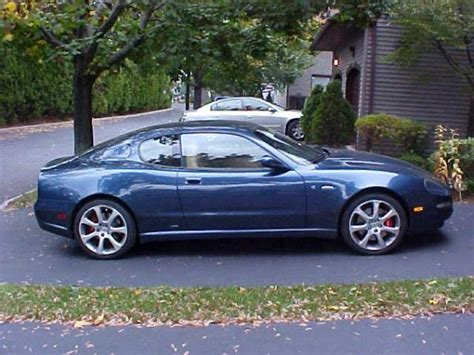 Maserati Coupe Trofeo Year 2003 Leo Models maserati coupe 72px image 2