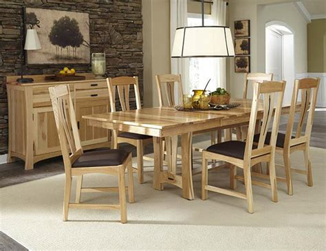 hickory dining room furniture 100 hickory dining room furniture cottage hickory dining table rustic furniture mall by