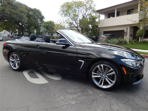 Bmw 428i Convertible Sport Kaskus bmw 428i convertible rental in los angeles