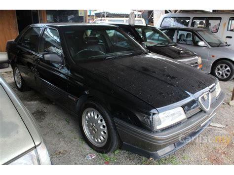 alfa romeo 164 1994 v6 3 0 in selangor automatic sedan black for rm 15 000 3863646 carlist my