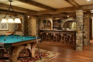 rustic bar ideas for basement rustic basement bar ideas basement traditional with