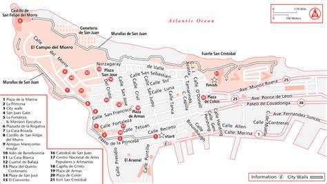 sju airport map san juan