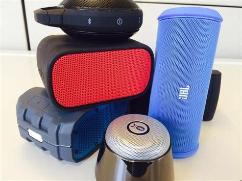 Speaker Mini Bluetooth 07 C Vps best portable mini bluetooth speakers cnet