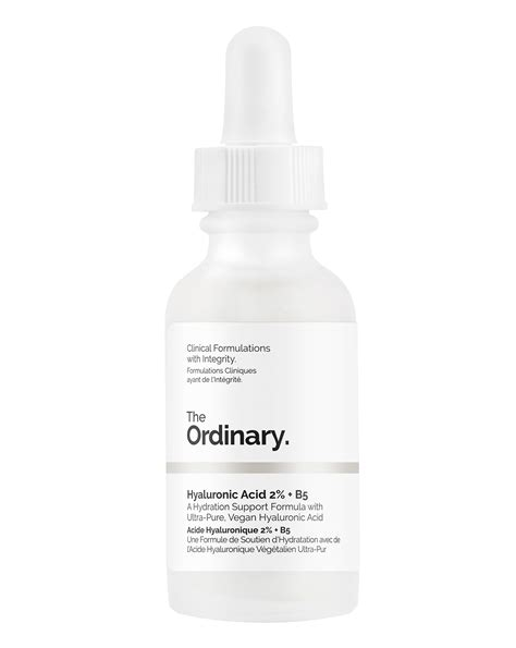 The Ordinary Hyaluronic Acid 2 B5 1 the ordinary hyaluronic acid 2 b5 cult
