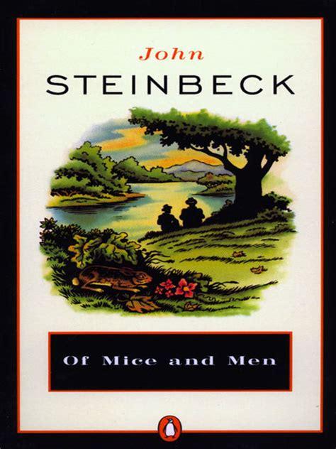 Pdf Mice Steinbeck pdf of mice and the legacy of elizabeth pringle