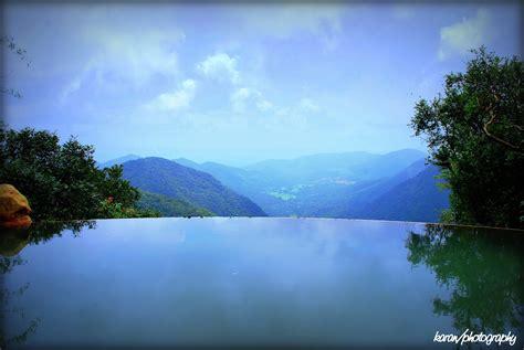 wildernest goa infinity pool shivani and karan s travels a photojourney goa