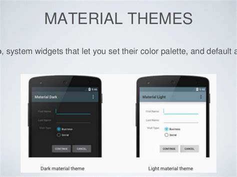 material design meaning definition of material design