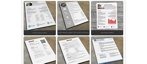 Resume Template The Muse by Resume Templates For Visual Resumes The Muse