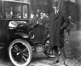 Henry Ford Careers Prestes A Ressurgir De Henry Ford A Steve