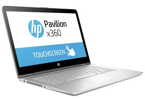 Test Hp Pavilion X360 14 7200u 940mx Fhd Convertible