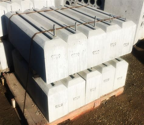 Concrete Sleeper Sizes by Precast Concrete Sleeper 9319 Lafarge Precast Edmonton