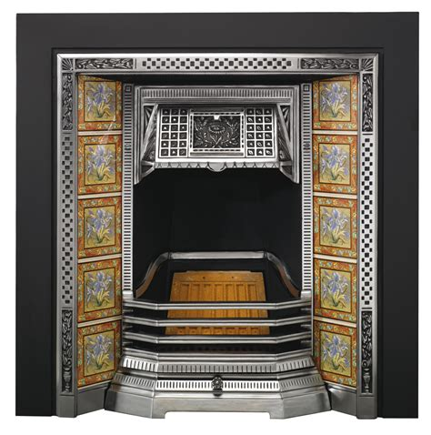 Tiled Fireplace Insert by Buy Stovax Tiled Insert Fireplace