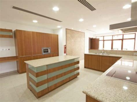 White Metal Chandelier 7 Modern Arabic Villa Designs That Celebrate Opulence
