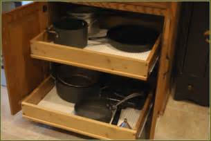 Ordinary Kitchen Cabinet Drawers Lowes #3: Pull-out-cabinet-drawers-kit.jpg