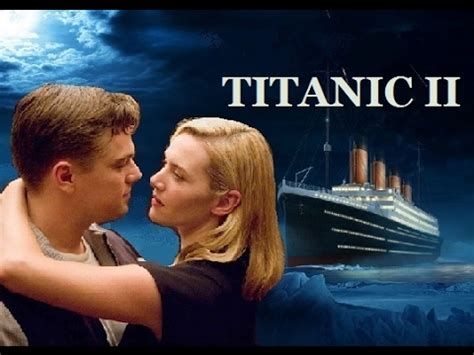 film titanic 2 titanic 2 two the surface 3d sequel trailer revised