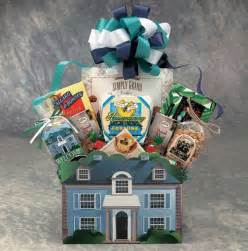 Gifts For A New Home Gift Baskets Housewarming House Warming New Home